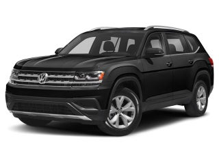 Used Volkswagen Atlas Flemington Nj