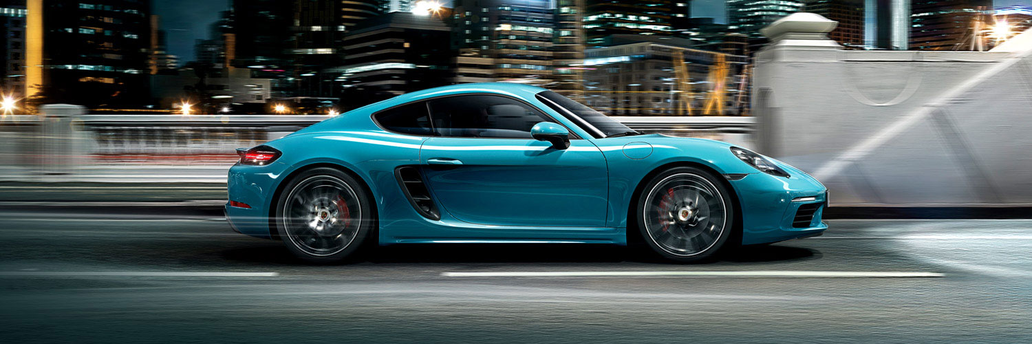 flemington porsche has released a 2017 porsche 718 cayman s research